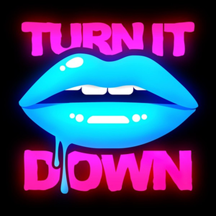 Turn It Down (Remixes) [with Rebecca & Fiona] - EP