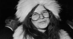 Janis Joplin, regina del rock 'n roll scomparsa all'età di 27 anni