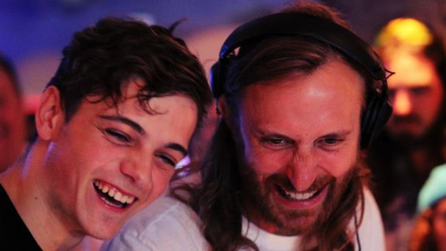Martin Garrix ha collaborato con David Guetta per il singolo che segue ile sue ultime hit