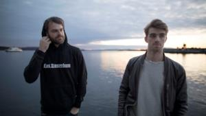 The Chainsmokers performers per Isle of MTV Malta 2017