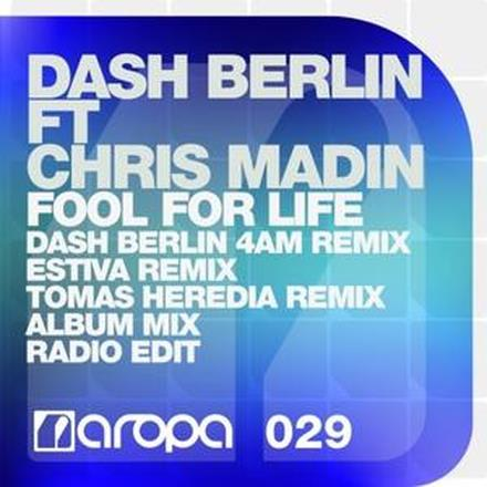 Fool for Life (feat. Chris Madin) [Remixes]