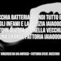 Vincenzo Da via Anfossi: le migliori frasi dei testi delle canzoni