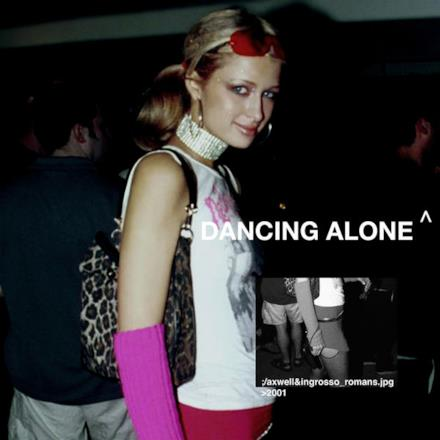 Dancing Alone - Single