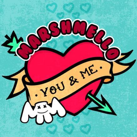 You & Me - Single