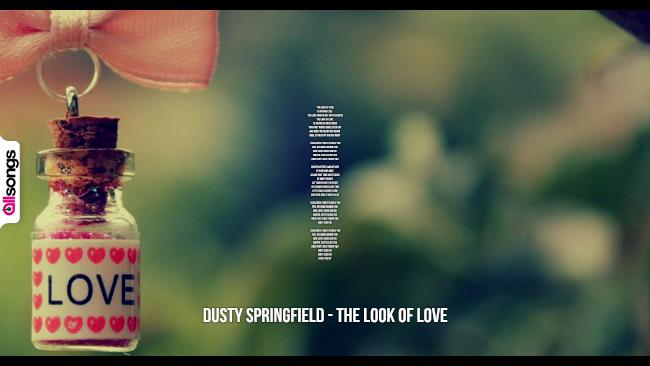 Dusty Springfield: le migliori frasi dei testi delle canzoni