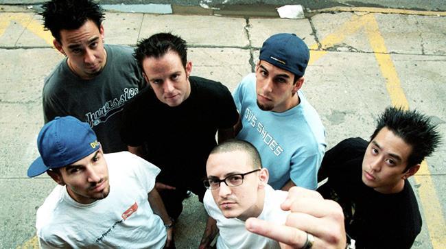Linkin Park in tour