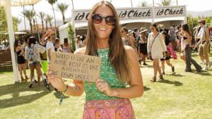 Coachella 2015: tra musica e belle ragazze del primo Weekend