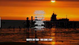 Marta sui Tubi: le migliori frasi dei testi delle canzoni