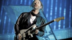 Radiohead: ripartito il tour 2012 con una nuova scaletta e il tributo a Scott Johnson