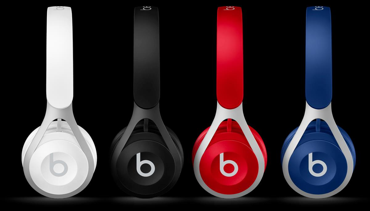 Beats by Dre Beats EP