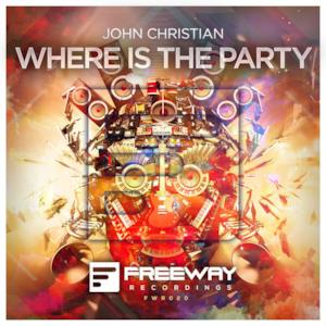 Where Is the Party - Single