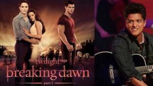 Colonna sonora Twilight: Breaking Dawn, in uscita oggi