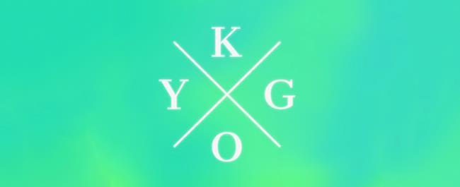 cover Kygo 2015