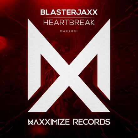 Heartbreak (Extended Mix) - Single