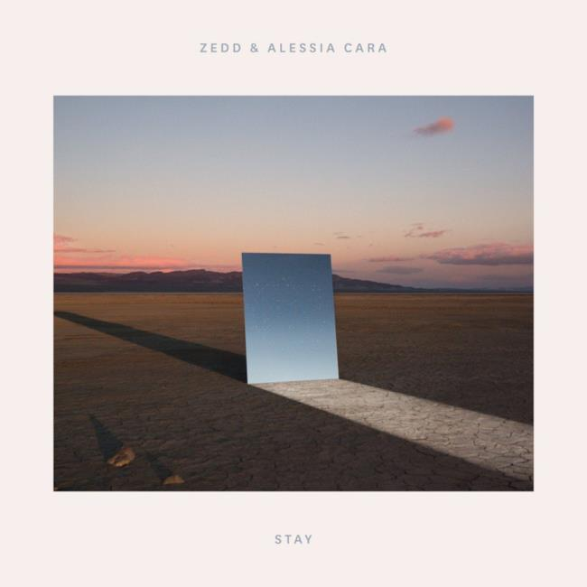 Zedd ft. Alessia Cara: STAY