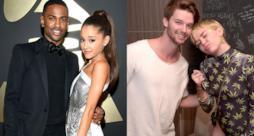 Ariana Grande e Big Sean, Miley Cyrus e Patrick, le coppie scoppiano!