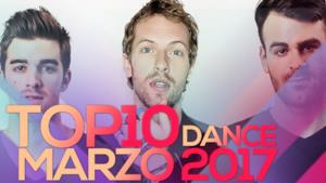 Classifica Canzoni Marzo 2017 (hot dance/electronic songs)