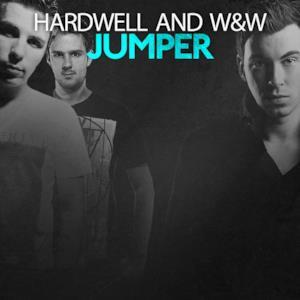 Jumper (Hardwell & W&W) - Single
