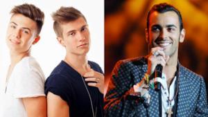 Classifica FIMI Italia 29 ottobre 2015, Marco Mengoni primo fra i singoli e Benji & Fede fra gli album
