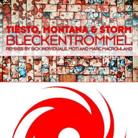 Bleckentrommel (Remixes) - EP