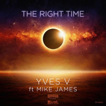 The Right Time (feat. Mike James) - Single