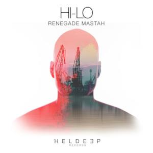 Renegade Mastah - Single