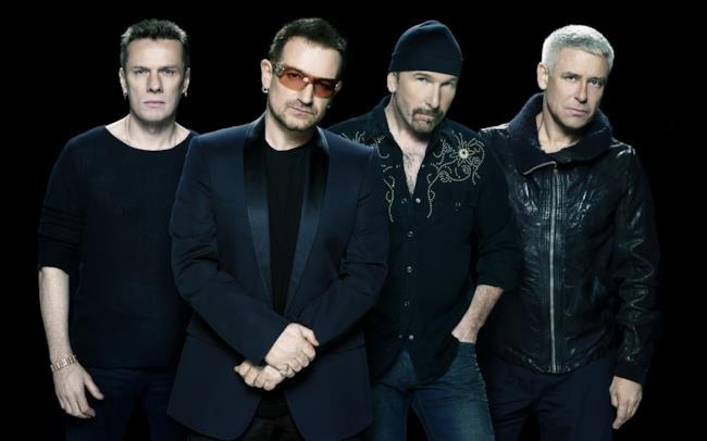 U2: incredibile regalo ai fan
