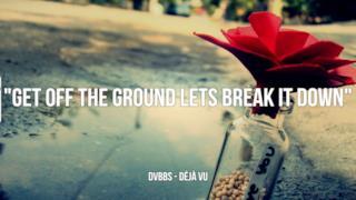 DVBBS: le migliori frasi dei testi delle canzoni