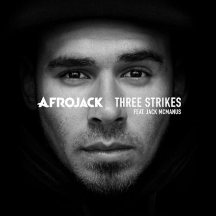 Three Strikes (feat. Jack McManus) - Single