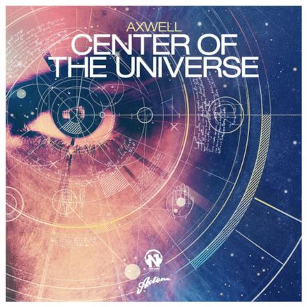 Center of the Universe - Single
