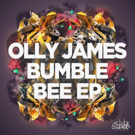 Bumblebee - EP