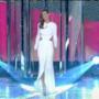 Elisabetta Canalis Belen Rodriguez seconda serata festival Sanremo 2011 - 14