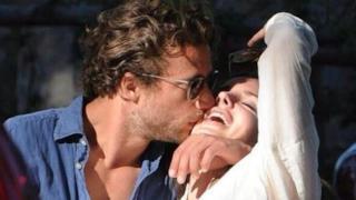 Lana Del Rey: il nuovo fidanzato è l'italiano Francesco Carrozzini