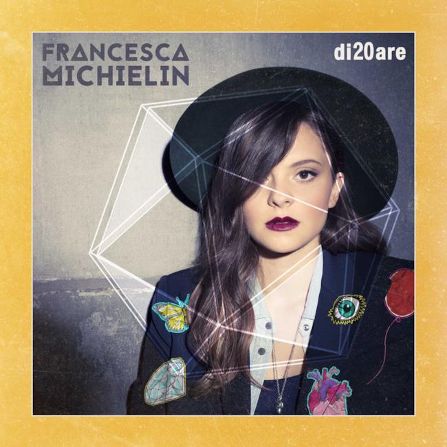 Francesca Michielin cover 2016