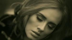 Classifica UK 2 novembre 2015, Adele irrompe nella chart