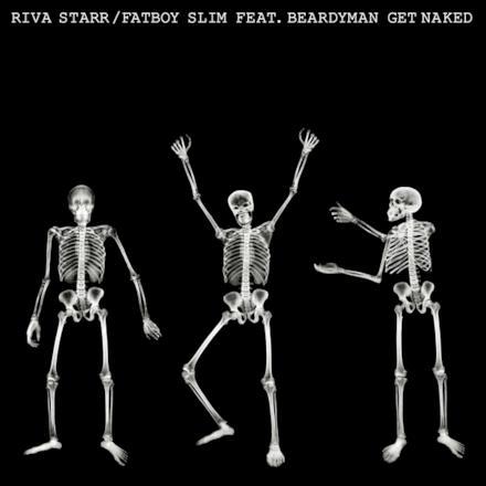 Get Naked (feat. Beardyman) - EP