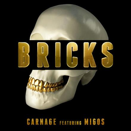 Bricks (feat. Migos) - Single