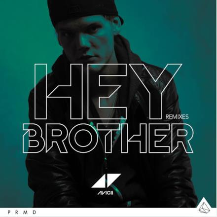 Hey Brother (Remixes) - Single