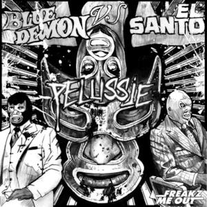 Blue Demon vs. El Santo - Single