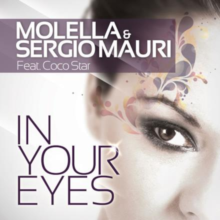 In Your Eyes (feat. Coco Star) - EP