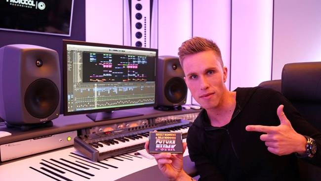Nicky Romero & Nile Rodgers - Future Funk (Remixes)