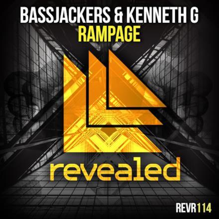 Rampage - Single