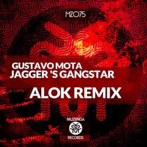 Jagger's Gangstar - Single