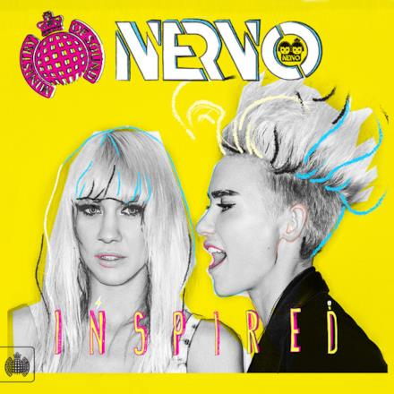 NERVO: Inspired - Ministry of Sound