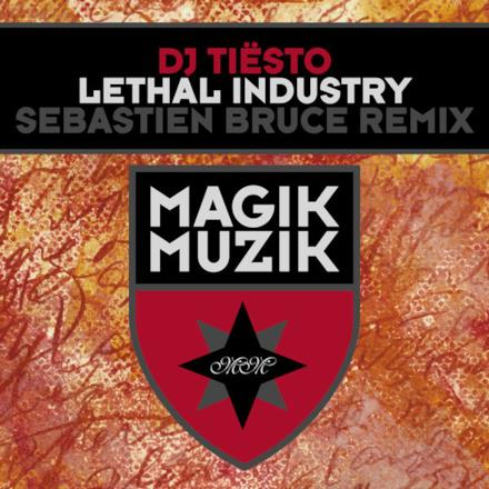 Lethal Industry (Sebastien Bruce Remix) - Single