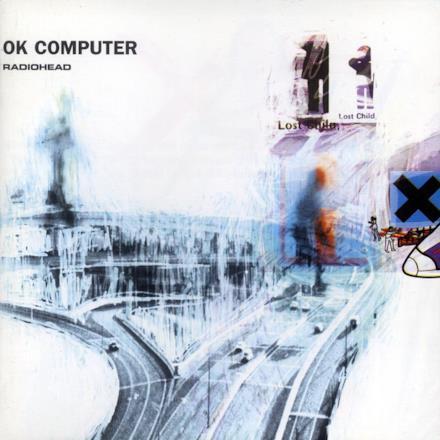 OK Computer (Deluxe Version)