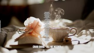 Craig David: le migliori frasi dei testi delle canzoni