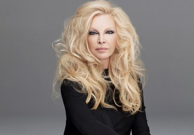 Patty Pravo - ECCOMI