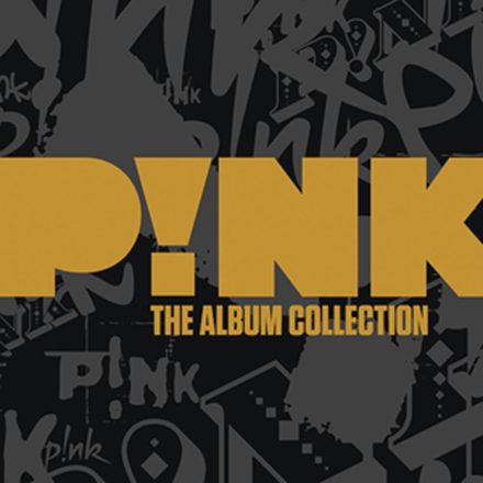 P!nk: The Album Collection