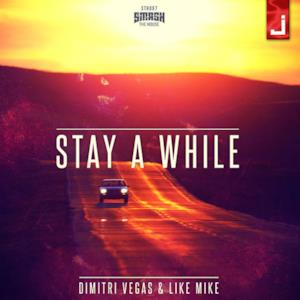 Stay a While (Radio Edit) - Single